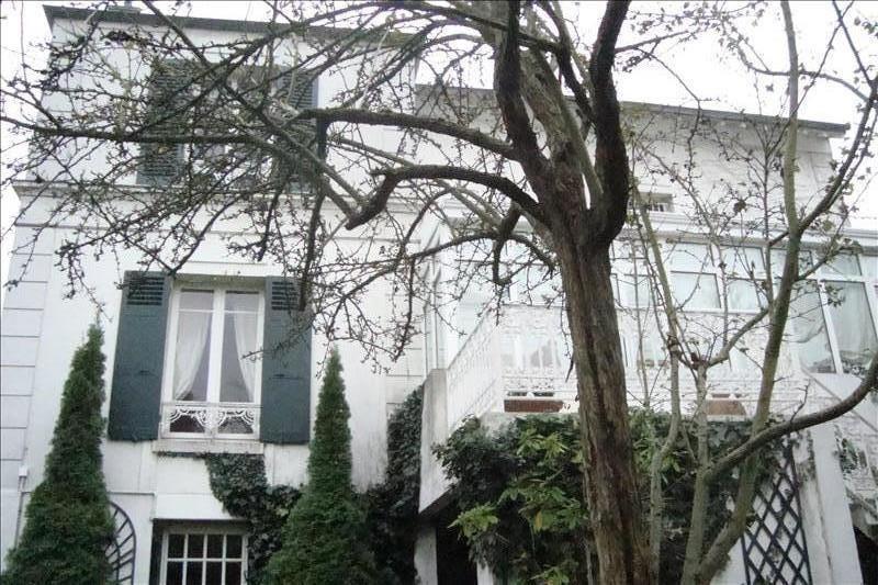 Vente de prestige maison / villa Louveciennes 1300000€ - Photo 1