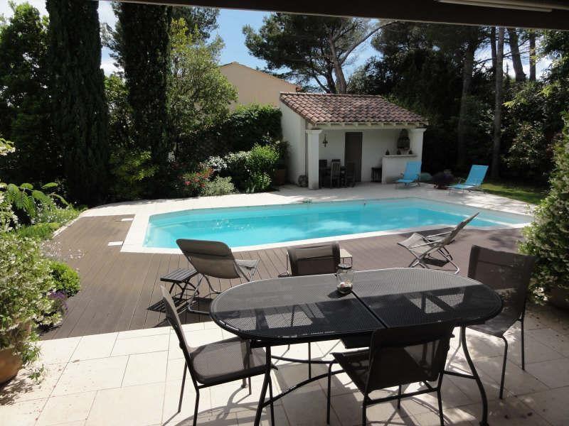 Immobile residenziali di prestigio casa Villeneuve les avignon 695000€ - Fotografia 4