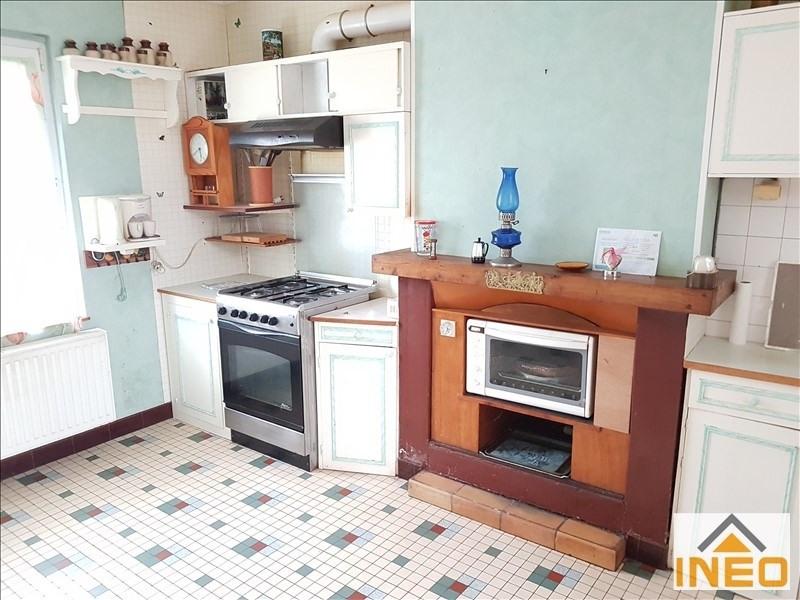 Vente maison / villa St meen le grand 54500€ - Photo 4