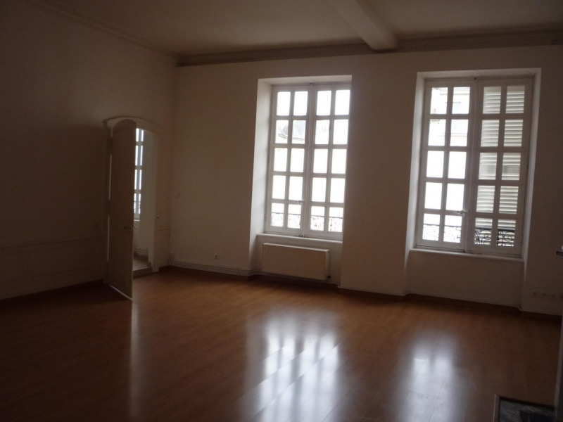 Rental apartment Châlons-en-champagne 754€ CC - Picture 5