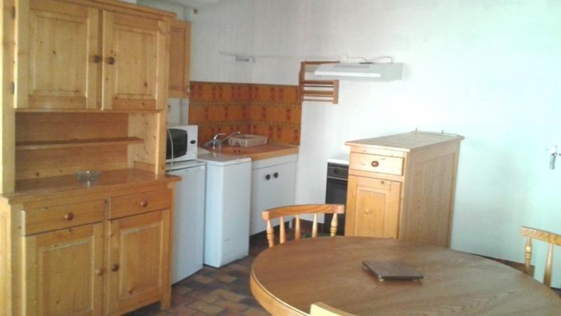 Rental apartment Vienne 385€ +CH - Picture 1