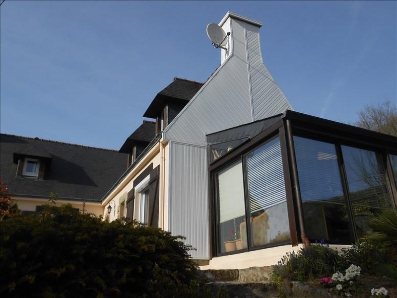 Sale house / villa Quimper 234300€ - Picture 1