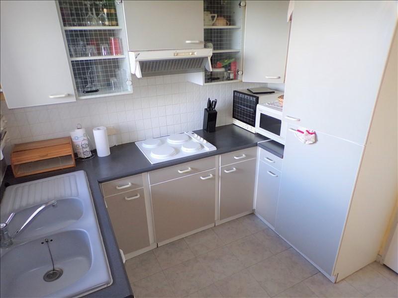 Vendita appartamento Montigny le bretonneux 209000€ - Fotografia 2