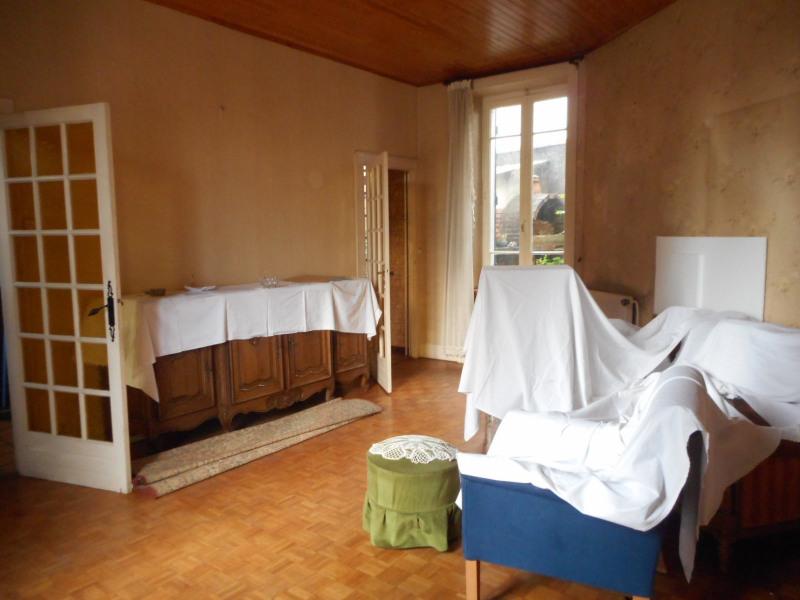 Vente maison / villa Lons-le-saunier 84000€ - Photo 3