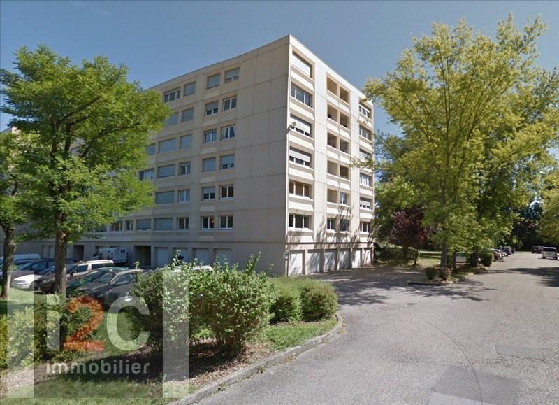 Location appartement Ferney voltaire 758€ CC - Photo 1
