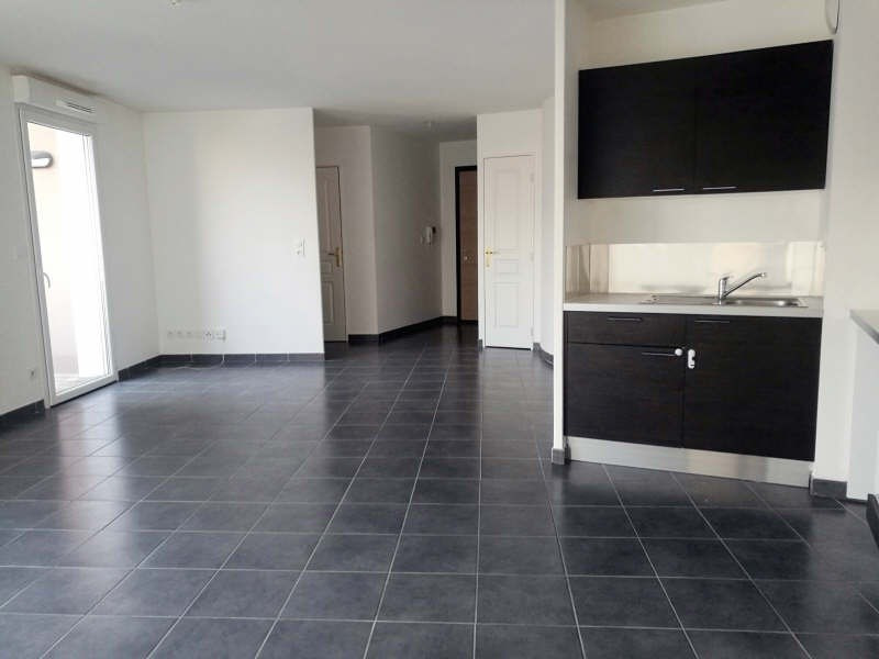 Location appartement Venissieux 836€cc - Photo 1