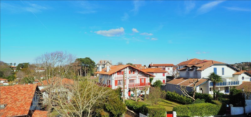 Vente appartement St jean de luz 167 000€ - Photo 1