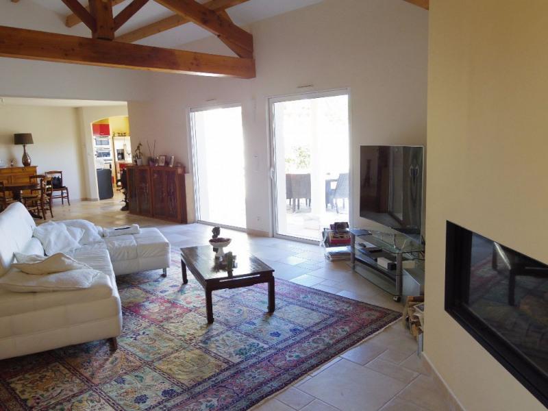 Deluxe sale house / villa Saint xandre 590000€ - Picture 3