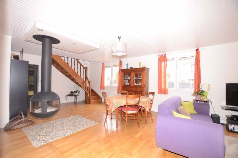 Revenda casa Fontenay le fleury 570000€ - Fotografia 2