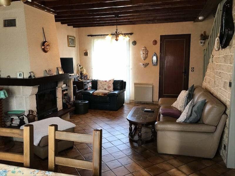 Sale house / villa Gisors 231800€ - Picture 3