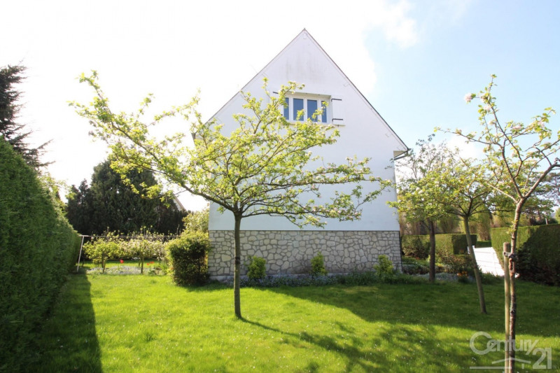 Vente de prestige maison / villa Tourgeville 577500€ - Photo 8