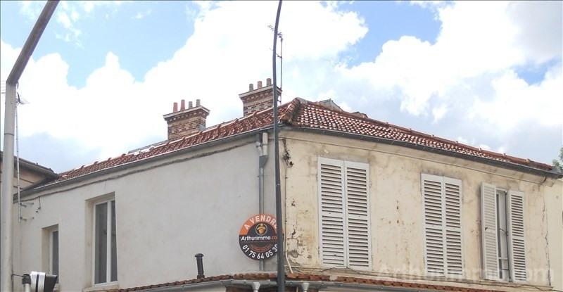 Rental apartment Fontenay sous bois 950€ CC - Picture 1