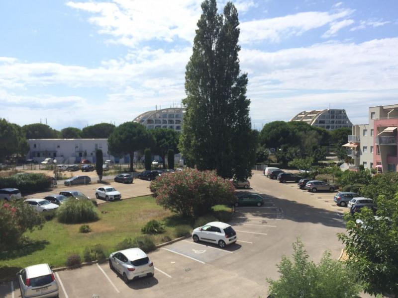 Vente appartement Le grau du roi 140000€ - Photo 6