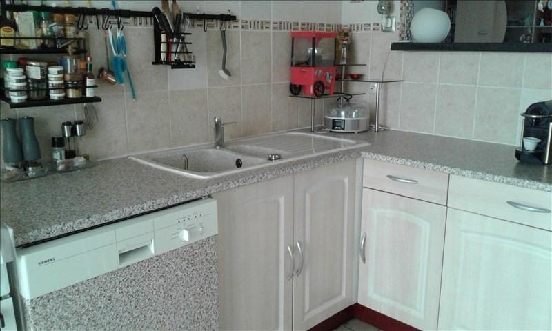Sale house / villa St jean lasseille 205000€ - Picture 7