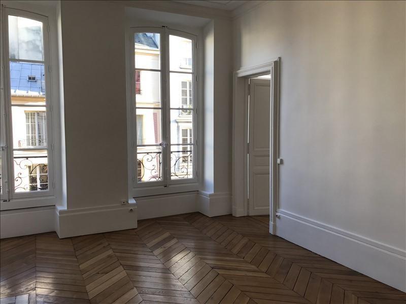Rental apartment Versailles 3450€ CC - Picture 7
