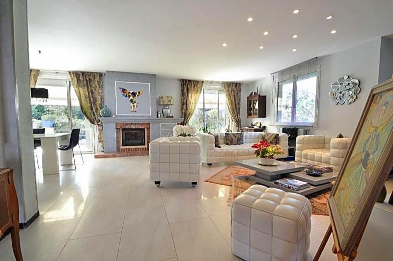 Vente maison / villa Juan-les-pins 980000€ - Photo 2