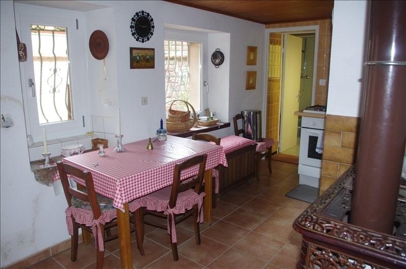Sale house / villa Volksberg 75600€ - Picture 3
