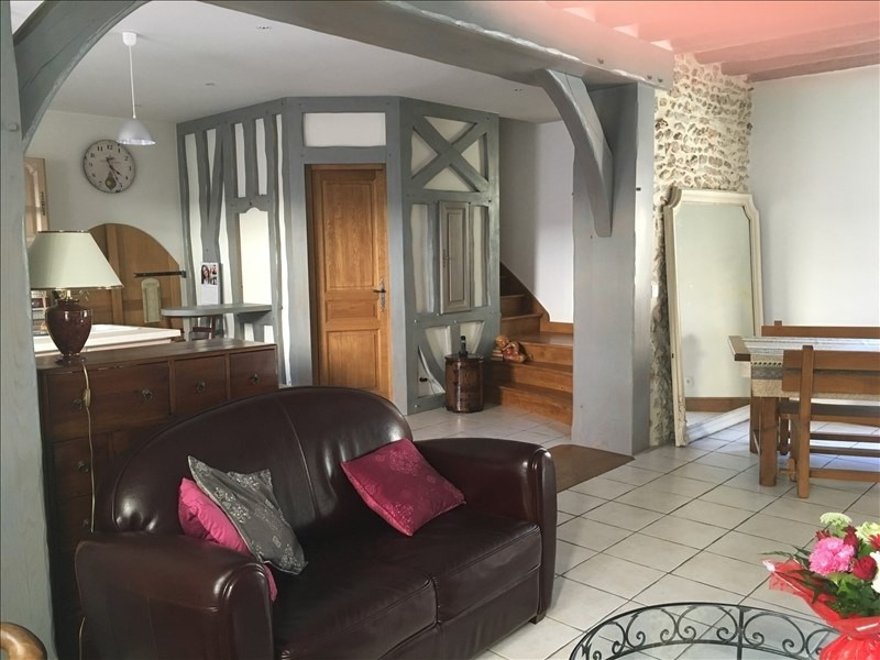 Venta  casa La ville du bois 497000€ - Fotografía 4