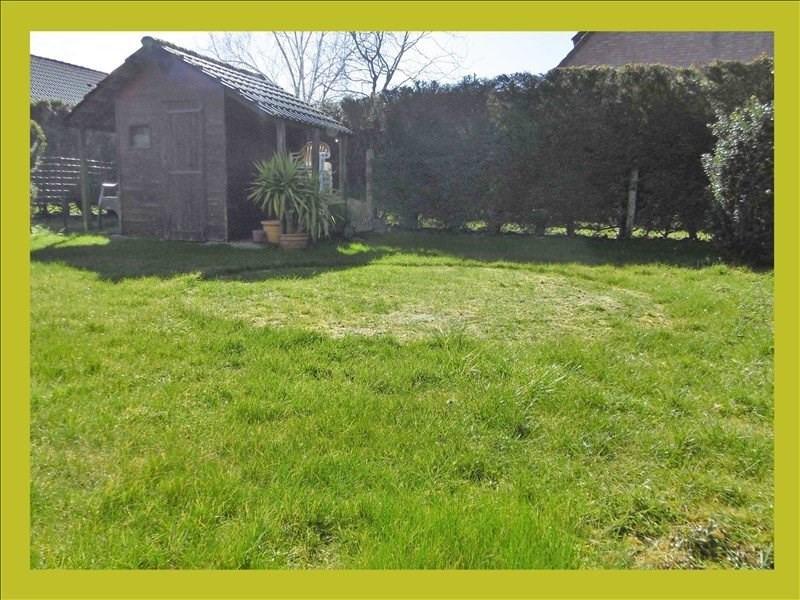 Vente maison / villa Allennes les marais 203900€ - Photo 1