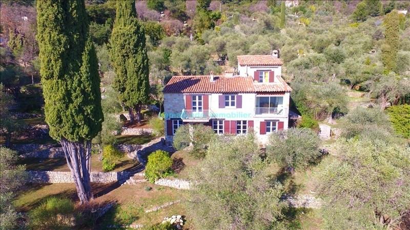 Vente de prestige maison / villa Le tignet 695000€ - Photo 3