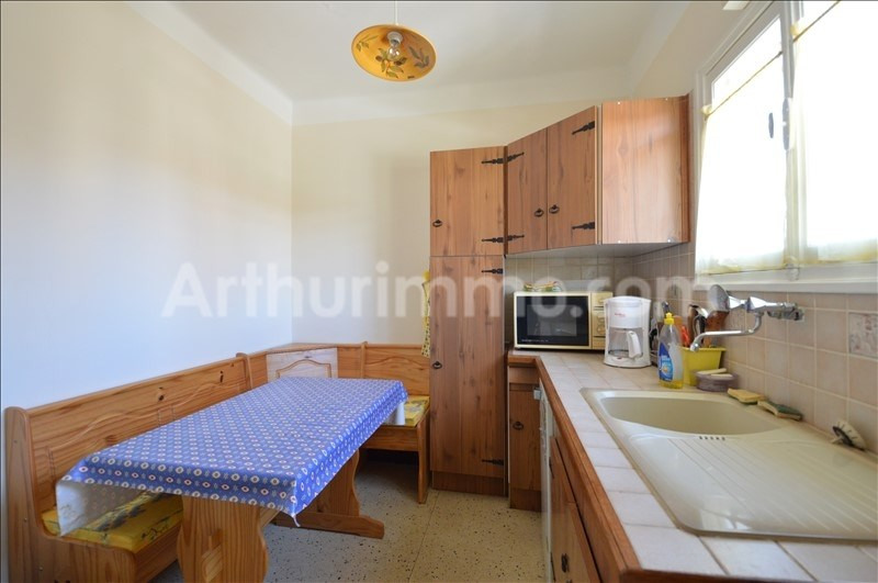 Vente appartement St aygulf 130000€ - Photo 3