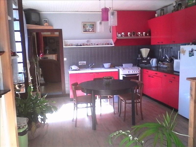 Vente maison / villa Aulnay 117150€ - Photo 2
