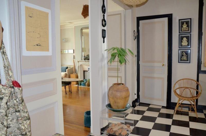 Verkauf von luxusobjekt wohnung Paris 10ème 1690000€ - Fotografie 1