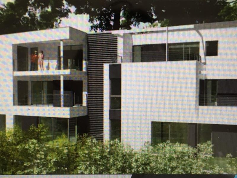 Vente appartement Colmar 540000€ - Photo 1