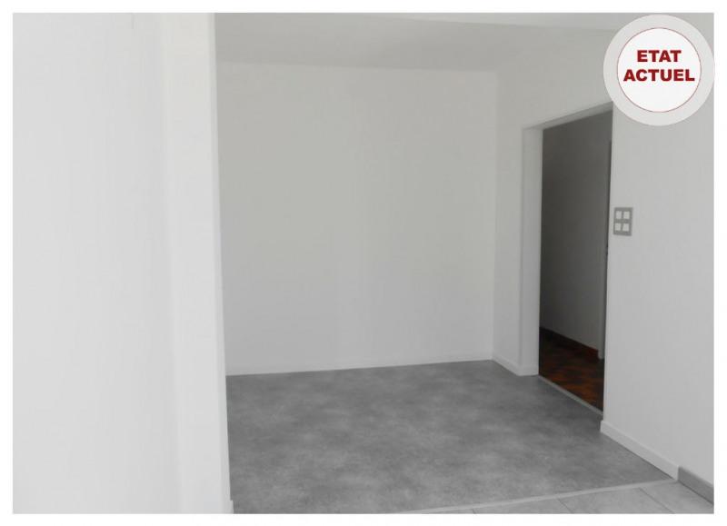 Sale apartment Colomiers 139900€ - Picture 3