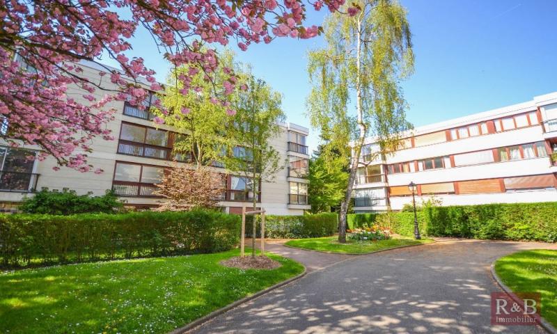 Sale apartment Fontenay le fleury 259000€ - Picture 1