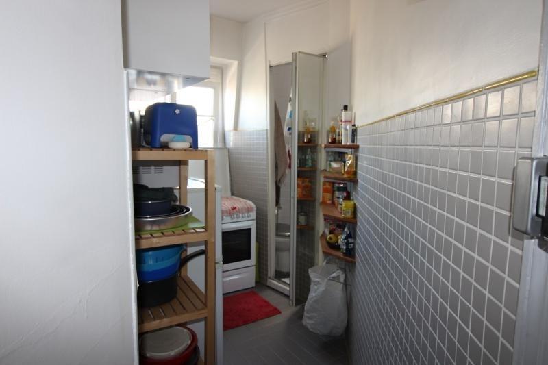 Sale apartment Paris 19ème 215000€ - Picture 3