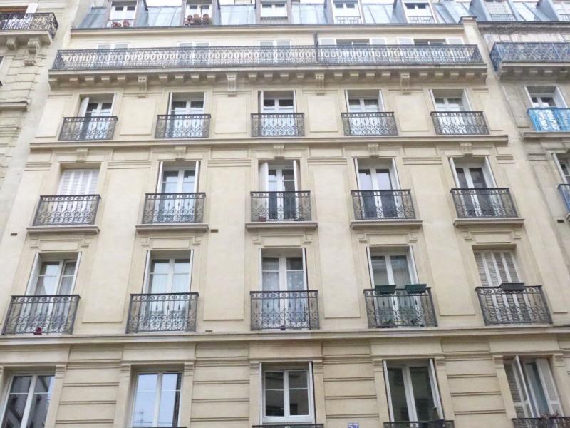 Revenda apartamento Paris 15ème 441000€ - Fotografia 3