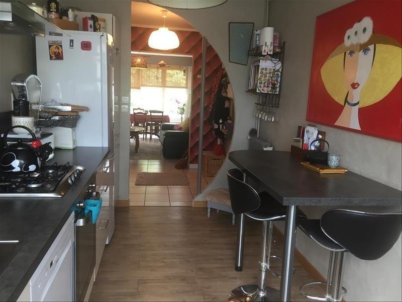 Sale apartment Saint herblain 122148€ - Picture 3