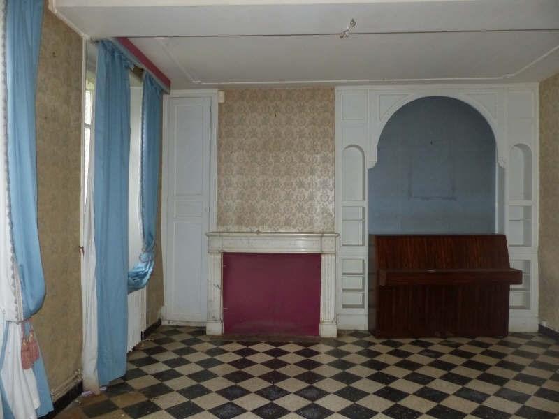 Sale house / villa Boeurs en othe 132000€ - Picture 4