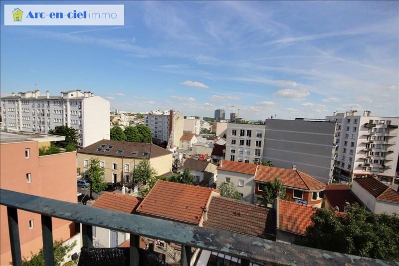 Vendita appartamento Montreuil 199000€ - Fotografia 5
