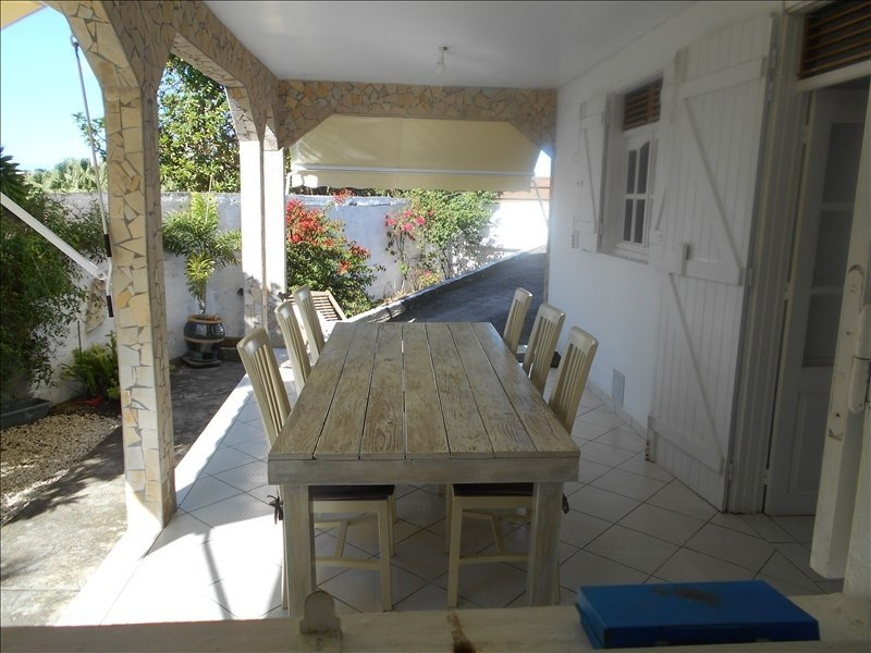 Investment property house / villa St francois 295 000€ - Picture 5