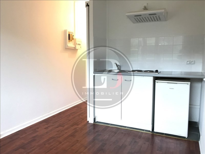 Sale apartment Marly le roi 58 000€ - Picture 2
