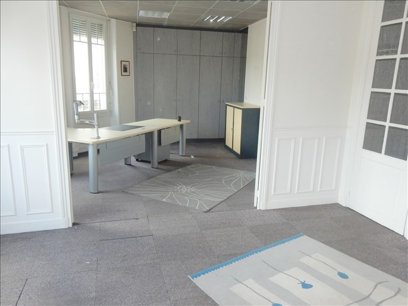 Vente appartement Melun 195 000€ - Photo 2