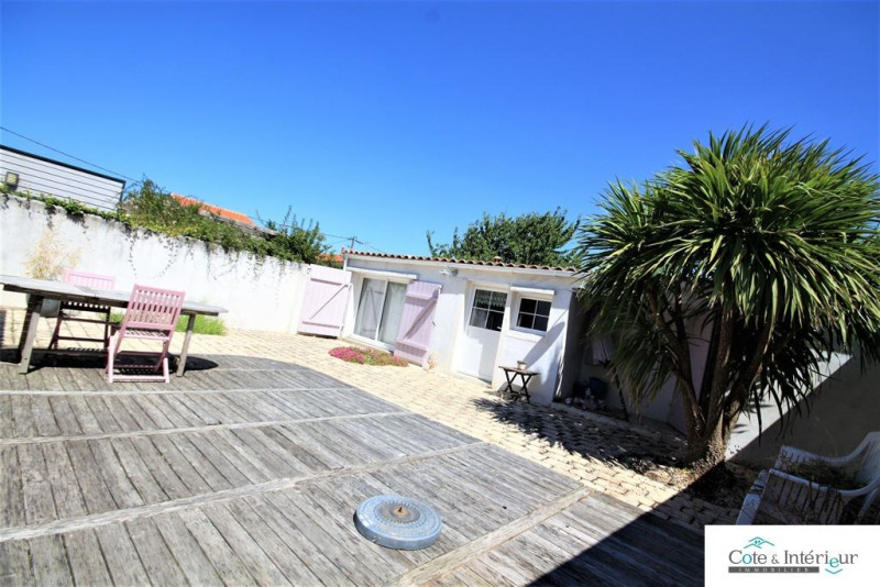 Sale house / villa Chateau d olonne 245 000€ - Picture 10