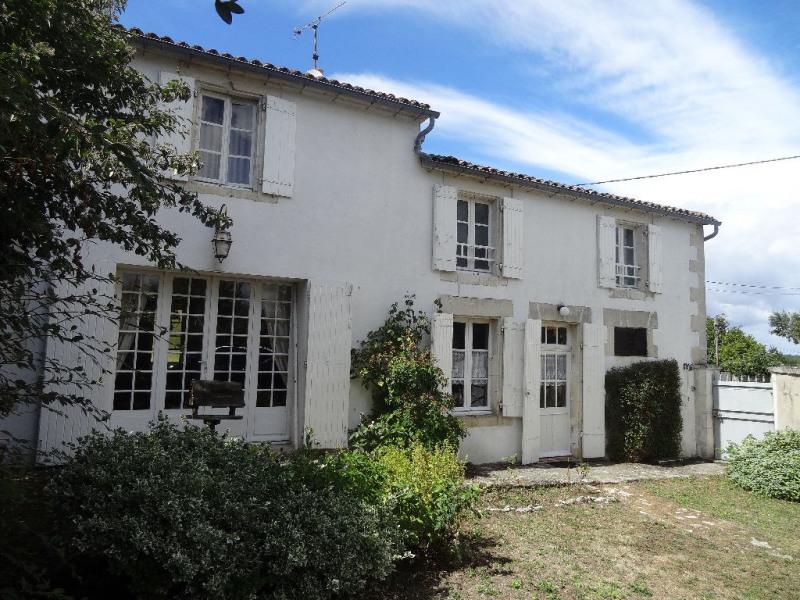 Vente maison / villa Sainte soulle 318000€ - Photo 1