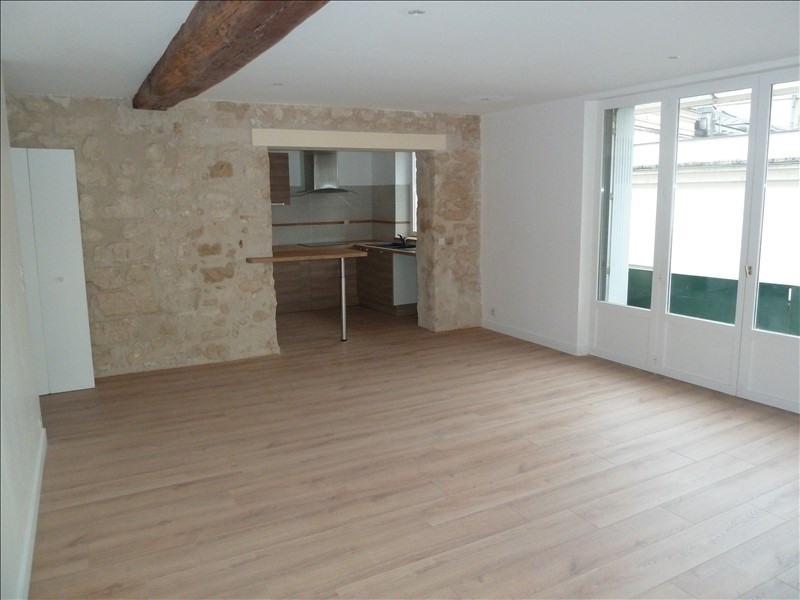 Location appartement Meulan 850€ CC - Photo 1