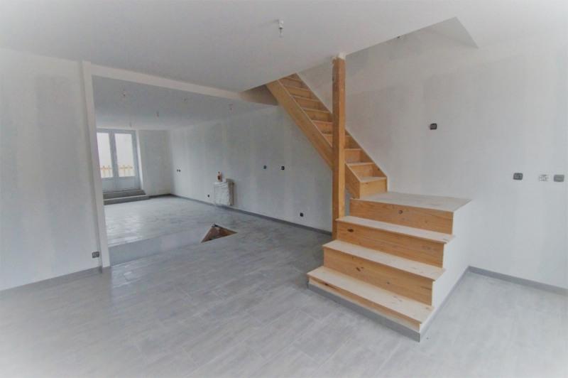 Duplex 100m² centre La Séauve