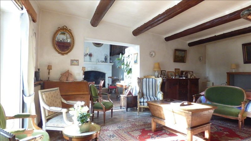 Vente maison / villa Aubignan 268 000€ - Photo 2