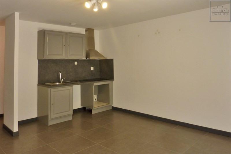 Rental apartment Saint germain au mont d'or 695€ CC - Picture 2