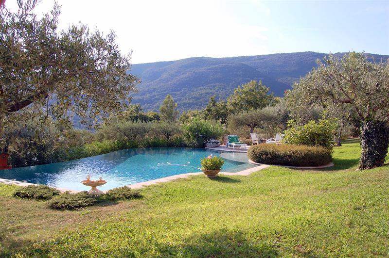 Vente de prestige maison / villa Seillans 2300000€ - Photo 3