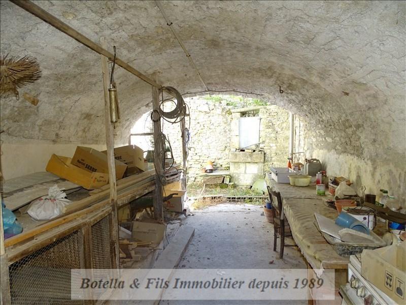 Vendita casa Barjac 149001€ - Fotografia 9