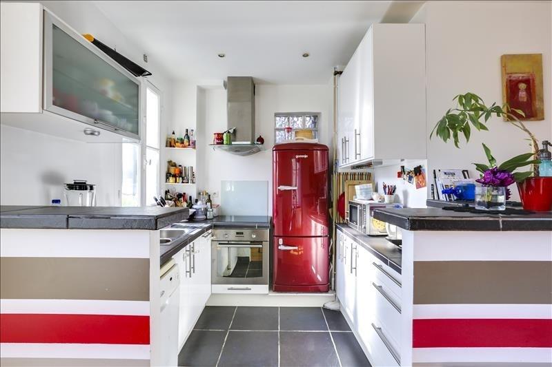 Sale apartment La garenne colombes 458000€ - Picture 4
