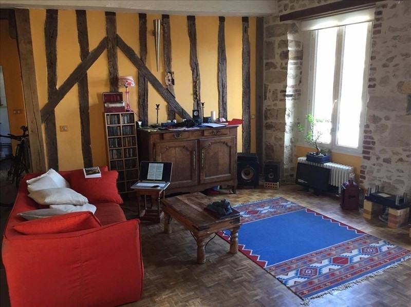 Verkoop  appartement Epernon 165000€ - Foto 1