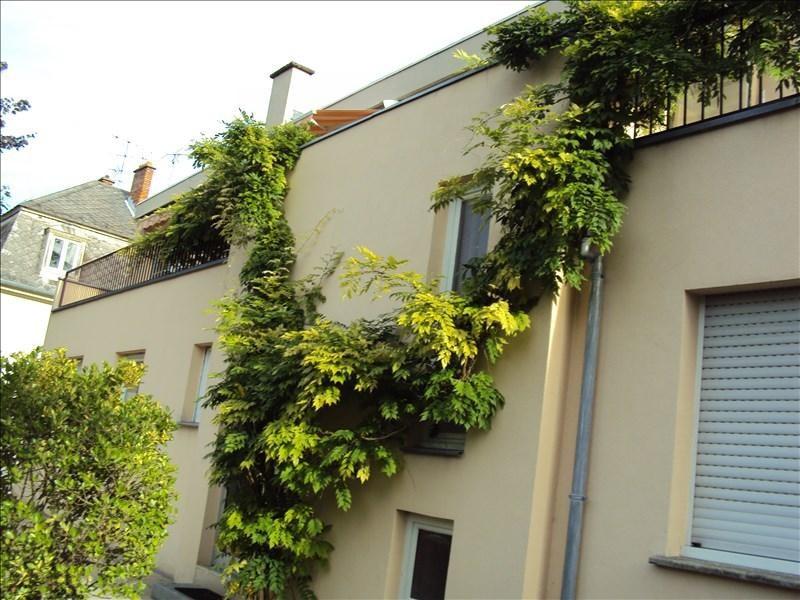 Sale apartment Mulhouse 103000€ - Picture 1
