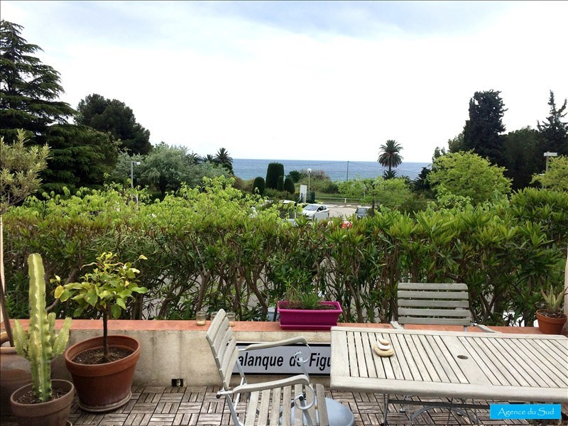 Vente appartement La ciotat 235 000€ - Photo 1